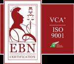 VCA1sterISO9001 logo-32